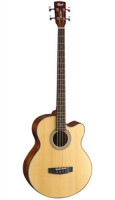 Acoustic Bass CORT SJB5 - Fishman Isys Plus - solid top