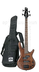 Large view Children's Electric Bass - GSRM20B WNF MIKRO - short scale