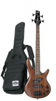 Children's Electric Bass - GSRM20B WNF MIKRO - short scale