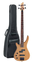 Electric Bass STAGG BC300-N-LH - left hand