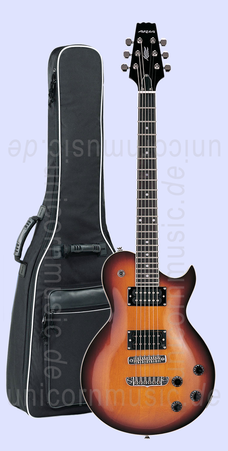 to article description / price Electric Guitar ARIA PE STUDIO