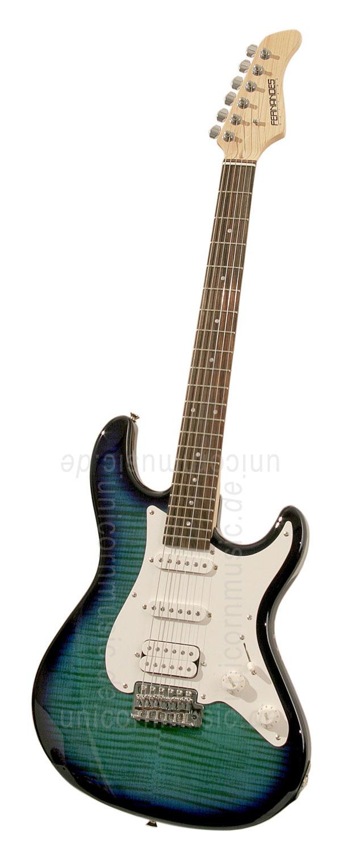 Fernandes guitar