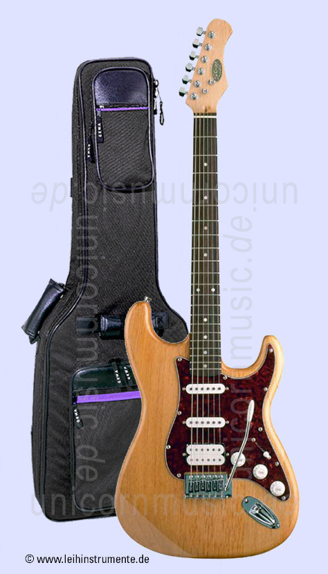 to article description / price Electric Guitar STAGG S302-NS