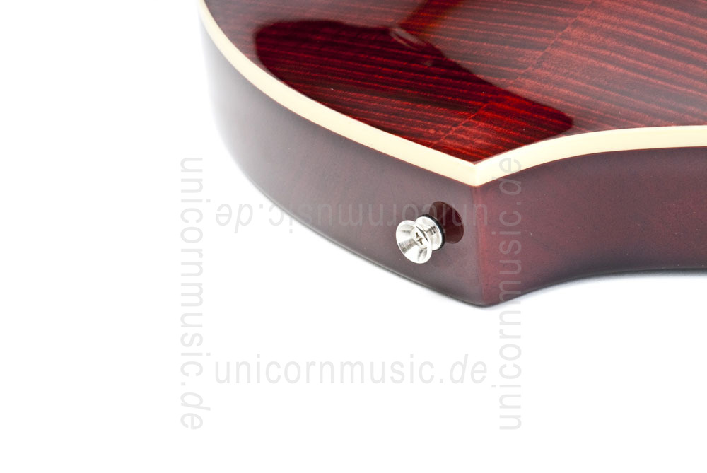 to article description / price Electric Guitar FERNANDES RAVELLE DELUXE - Wine Red + Case