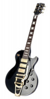 Electric Guitar BURNY RLC 85 BLK BLACK