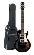 Electric Guitar CORT CR100 BK - Black