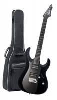 Electric Guitar CORT X1 - black