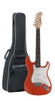 Children's Electric Guitar STAGG S300-3/4-ORM - also as a travel guitar for adults