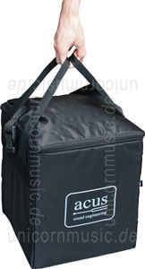Large view Amplifier Bag - ACUS BAG - different sizes