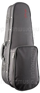 Large view Lightweight Case (Softcase) for concert-ukulele - STAGG MODELL HGB2UK-C