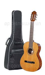 Large view Spanish Children's Guitar  3/4 - JOAN CASHIMIRA MODEL 3 - solid cedar top
