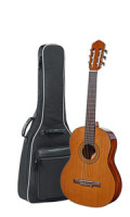 Children's Guitar 1/2 ARANJUEZ MODEL A4/Z 52 - solid cedar top