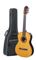 Children's Guitar 7/8 - ARANJUEZ MODEL A5-F 61.5 - solid spruce top