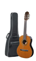 Children's Guitar 1/2 ARANJUEZ MODEL A5/Z 52 - solid cedar top