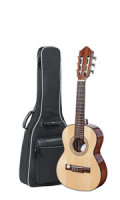 Children's Guitar 1/8 - VGS PRO ARTE GC/25 II - solid spruce top