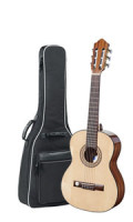 Children's Guitar 1/2 -  VGS PRO ARTE GC/50 II - solid spruce top