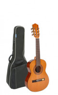 Children's Guitar SALVADOR CORTEZ MODELL CC-22-PA - solid cedar top