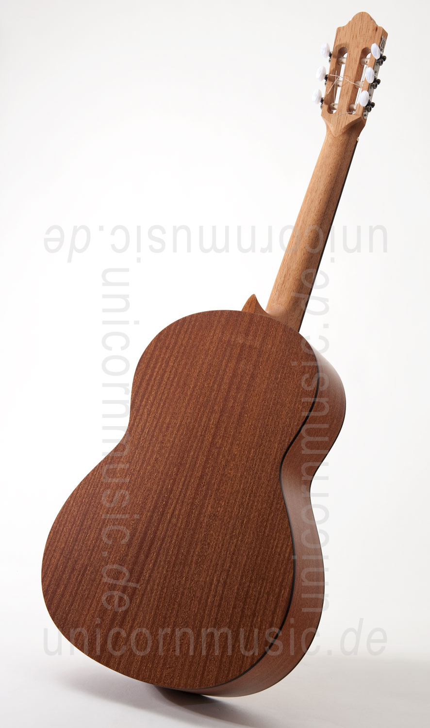 to article description / price Spanish Classical Guitar CAMPS RONDA - laminated top
