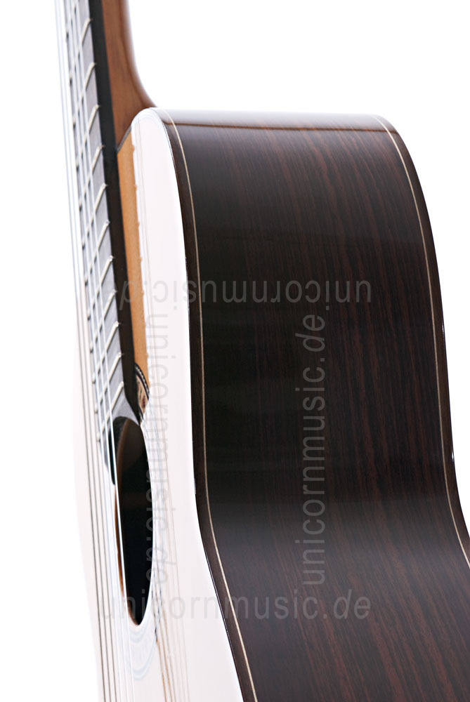 to article description / price Spanish Classical Guitar JOAN CASHIMIRA MODEL 144 Cedar - all solid - cedar top