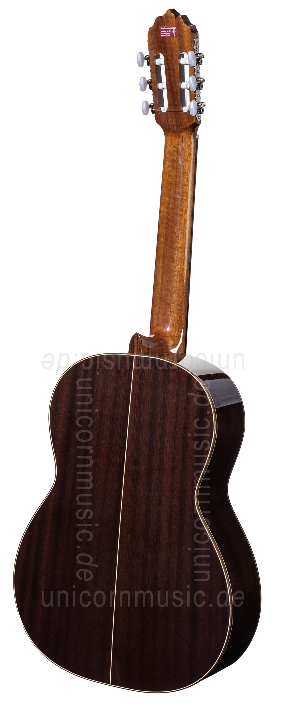 to article description / price Spanish Classical Guitar JOAN CASHIMIRA MODEL 77 - solid cedar top