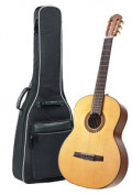 Classical Guitar ARANJUEZ MODEL A4 F - solid spruce top