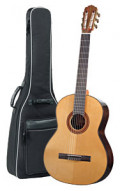 Classical Guitar ARANJUEZ MODEL A5 F-  solid spruce top