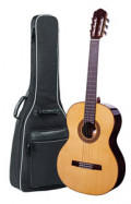 Classical Guitar ARANJUEZ MODEL A7 F - solid spruce top