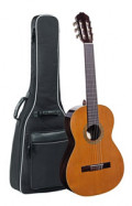 Spanish Classical Guitar VALDEZ MODEL 63 SENORITA LH (ladies' guitar) - left hand - solid cedar top