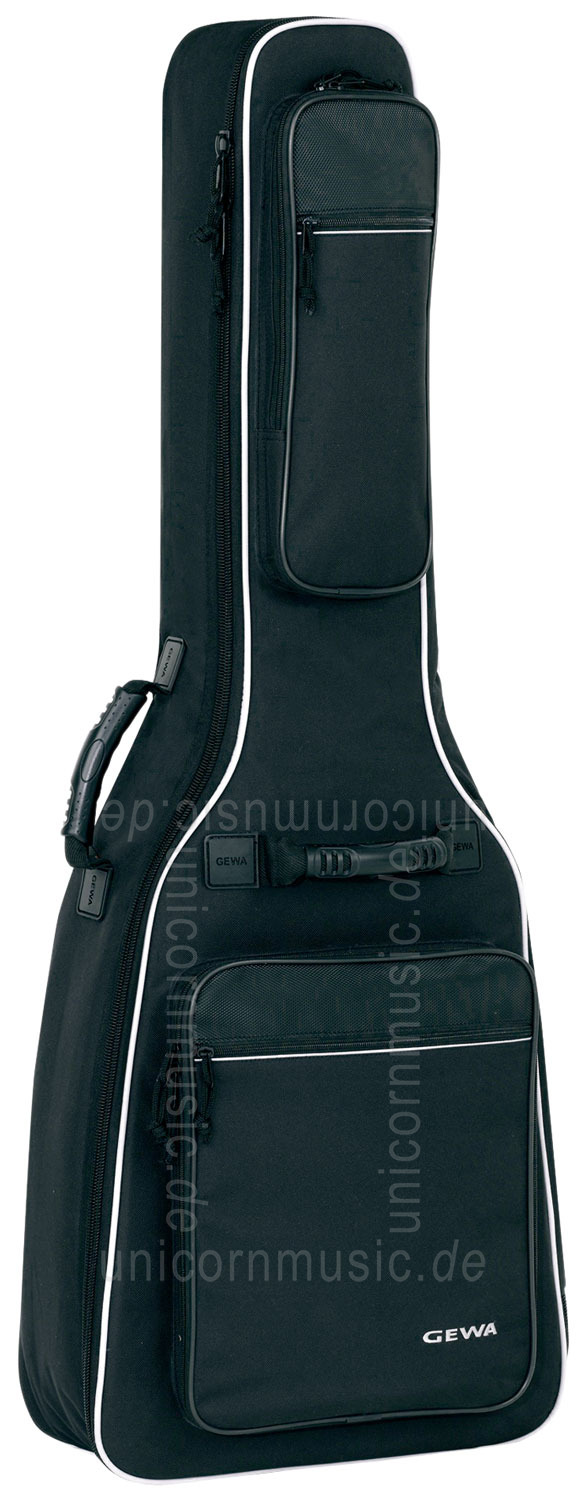 to article description / price GigBag GEWA PRESTIGE 25 LINE for acousticbasses