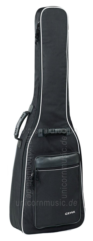 E-Gitarre Tasche Etui Guitar Gigbag