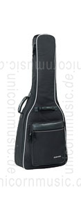 Large view GigBag GEWA ECONOMY 12 for 1/2 size childrens guitars