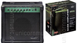 Large view Bass Amplifier STAGG 20-BA-EU - Combo