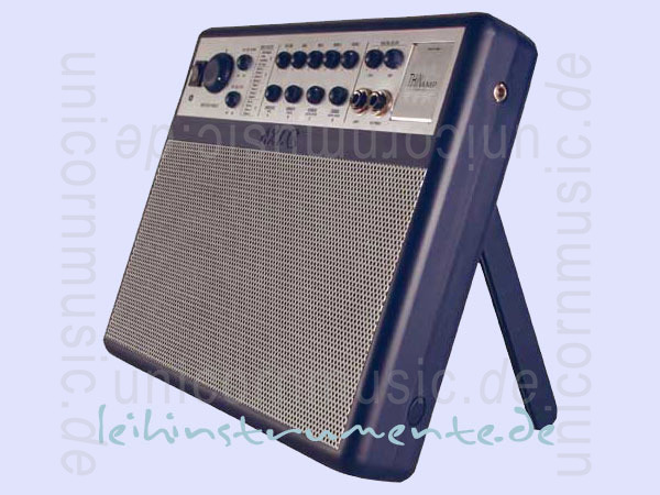 to article description / price Electric Guitar Amplifier AXL D10 Thinamp