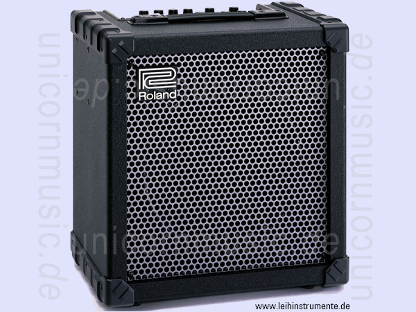 to article description / price Electric Guitar Amplifier ROLAND CUBE-60 - Combo