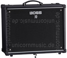 Large view Electric Guitar Amplifier ROLAND BOSS KATANA 100 - Combo