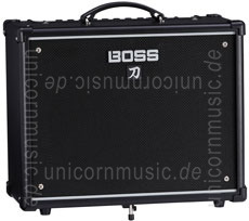 Large view Electric Guitar Amplifier ROLAND BOSS KATANA 50 V2.0 - Combo