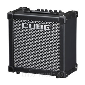 Large view Electric Guitar Amplifier ROLAND CUBE-20GX - Combo