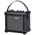 Electric Guitar Amplifier ROLAND MICRO CUBE GX - black