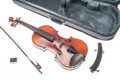 4/4 Violinset - GASPARINI MODEL PRIMO  - all solid - shoulder rest