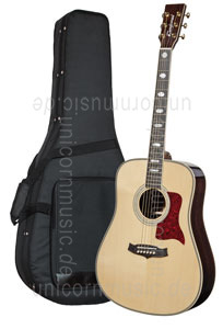 Large view Acoustic Guitar TANGLEWOOD TW1000/H SRE LH - Heritage Series - Fishman Presys Blend - Left hand - all solid