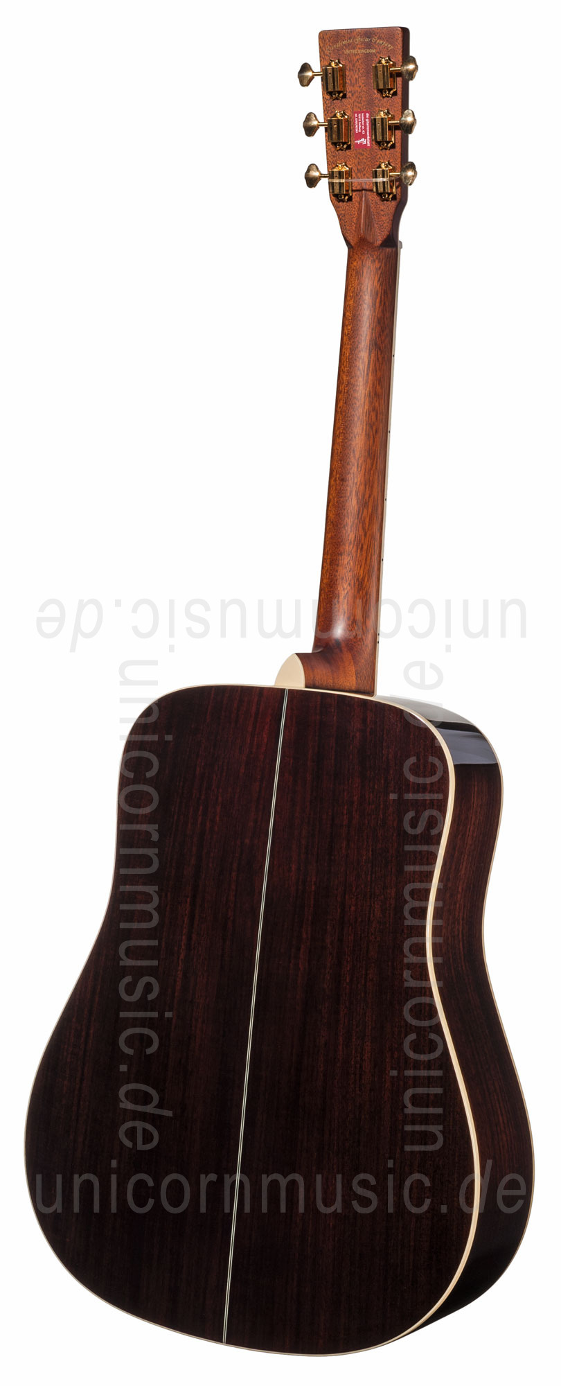 to article description / price Acoustic Guitar TANGLEWOOD TW1000/H SRE - Heritage Series - Fishman Sonitone - Dreadnought - all solid + Hardacse