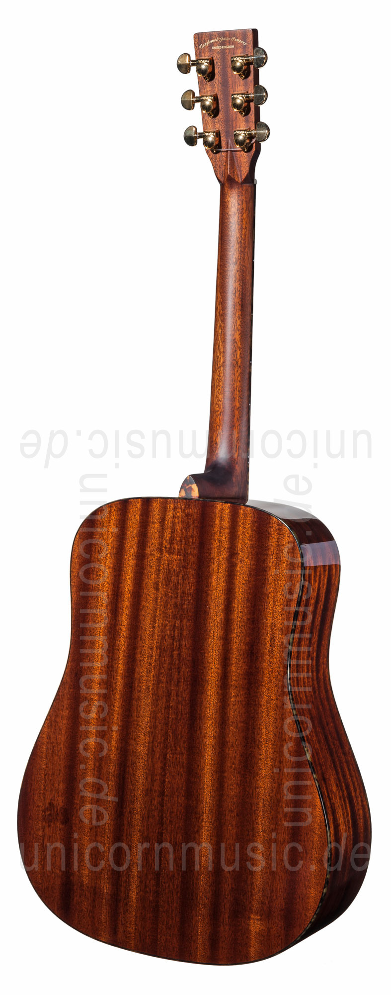 to article description / price Acoustic Guitar TANGLEWOOD TW15/ASM NAT  - Sundance Series - Mahagoni - Dreadnought - all solid