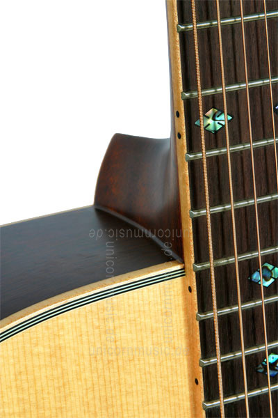 to article description / price Acoustic Guitar TANGLEWOOD TW15/OVENKOL DLX - Sundance Series - Dreadnought - all solid