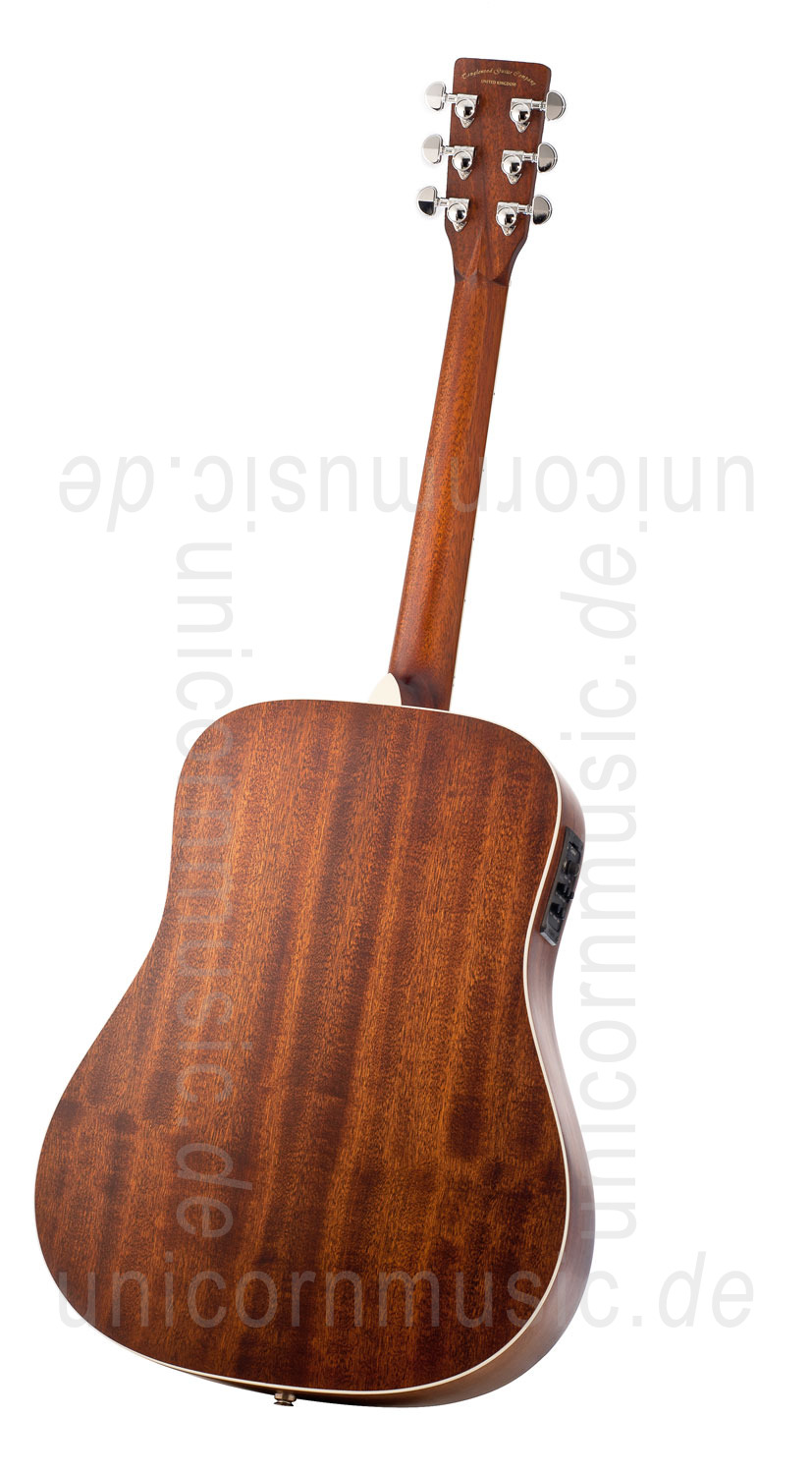 to article description / price Acoustic Guitar TANGLEWOOD TW15/NS E - Sundance Series - Fishman Presys Plus EQ - all solid