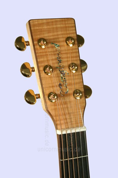 to article description / price Acoustic Guitar TANGLEWOOD TW66-FMP-B - Sundance Series - B-Band - Jumbo - Electro Cutaway - solid top