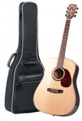 Acoustic Guitar CORT EARTH 100-RW Rosewood - Dreadnought - solid spruce top