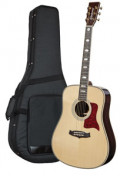 Acoustic Guitar TANGLEWOOD TW1000/H SRE - Heritage Series - Fishman Sonitone - Dreadnought - all solid
