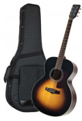 Acoustic Guitar TANGLEWOOD TW60/SC VS E - Sundance Series - Fishman Presys Plus EQ - solid top