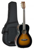 Acoustic Guitar TANGLEWOOD TW73  VS E - Fishman Presys Plus EQ - Parlour Style - Sundance Series - solid top + back