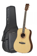 Acoustic Guitar TANGLEWOOD TW90/MR NA - Sundance Series - Dreadnought - all solid